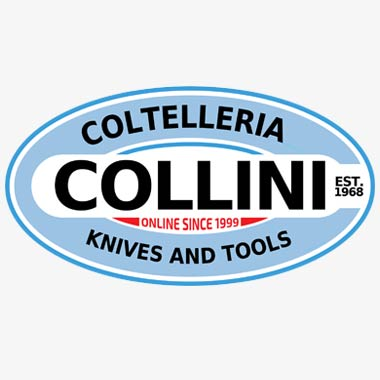 Maserin - ARM-1 knife Drop Point - 650/AS coltello
